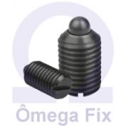 Posicionador OM615.1 M 5  (Embalagem 10 peças)