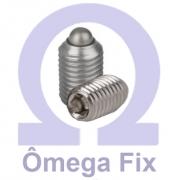 Posicionador OM615.4 M24 INOX