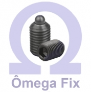 Posicionador OM615.4 M 8 (Embalagem 10 peças)