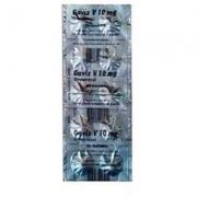 Antiácido Gaviz V C/ 10 Comprimidos