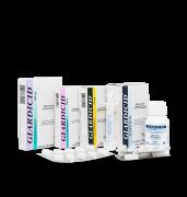 Antibiótico Giardicid Comprimidos