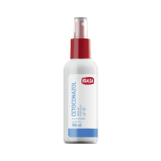 Antifúngico Cetoconazol Spray 2%