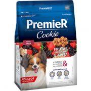 Biscoito Premier Cookie Frutas Vermelhas Adulto Raças Pequenas 250 gr