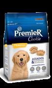 Biscoito Premier Cookie para Cães Filhotes