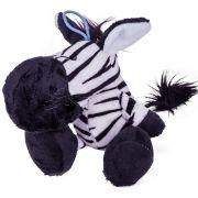 Brinquedo de Pelúcia Zebra Jungle
