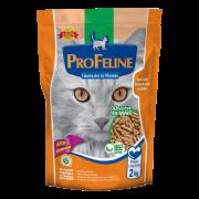 Granulado de Madeira Pro Feline