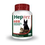 Hepvet c/ 30 Comprimidos