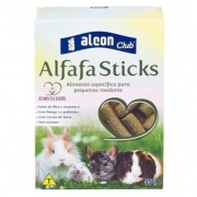 Petisco Alfafa Sticks para Roedores 55g