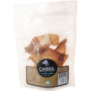 Petisco Natural Cannix - Orelha Suína 90g