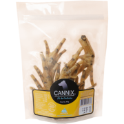 Petisco Natural Cannix - Pé de Galinha 90g