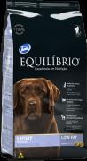 Ração Equilibrio Cães Adultos Light Raças Médias e Grandes 15kg