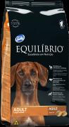 Ração Equilibrio Cães Adultos Raças Grandes 15kg