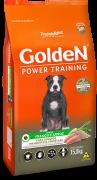 Ração Golden Adulto Power Training 15kg