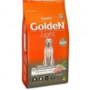 Ração Golden Adultos Frango Light 15kg