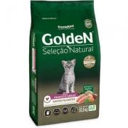 Ração Golden Gatos Filhotes Seleção Natural
