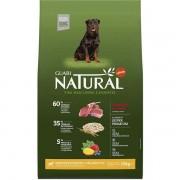 Ração Guabi Natural Cães Adultos Raças Grandes Cordeiro e Aveia 15kg