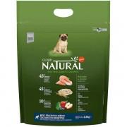 Ração Guabi Natural Cães Adultos Sensitive Porte Mini Pequeno e Médio 2,5kg