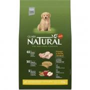 Ração Guabi Natural Cães Filhotes Raças Grandes Frango e Arroz Integral 15kg