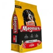 Ração Magnus Todo Dia Cães Adultos Carne