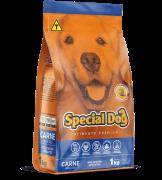 Ração para Cães Special Dog Carne Adulto