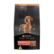 Ração Pro Plan Cães Adultos com a Pele Sensível Pequeno Porte 1kg