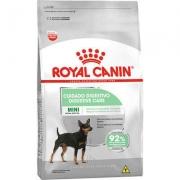 Ração Royal Canin Cães Mini Digestive Care
