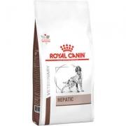Ração Royal Canin Cães Veterinary Hepatic