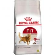 Ração Royal Canin Gatos Fit
