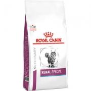 Ração Royal Canin Gatos Renal Special 4kg
