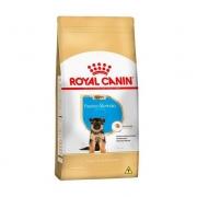 Ração Royal Canin Pastor Alemão Puppy 12kg