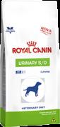 Ração Royal Canin Urinary Cães para Raças Médias e Grandes
