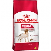 Royal Canin Medium Adulto 15 kg