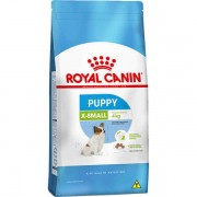 Royal Canin Puppy X-Small 1 Kg