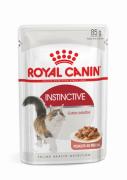 Royal Canin Sachê Instinctive - Gatos Adultos