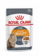 Royal Canin Sachê Intense Beauty - Beleza da Pelagem