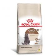 Royal Canin Sterilised 12 + Gatos Castrados acima de 12 Anos de Idade