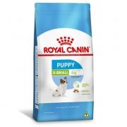 Royal canin X-Small Junior