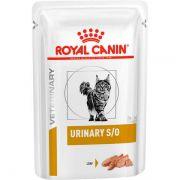Sachê Royal Canin Urinary Gatos 85 gr