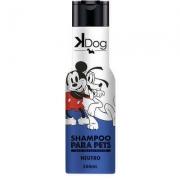 Shampoo Neutro K-Dog 500ml