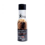 Shampoo Peles Sensíveis Hipoalergênico K-Dog 500ml