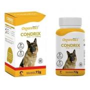 Suplemento Alimentar Condrix Dog Tabs- 1200mg
