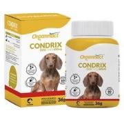 Suplemento Alimentar Condrix Dog Tabs- 600mg