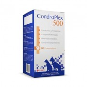 Suplemento Condroplex 500 - 60 Comprimidos