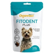Suplemento Fitodent Plus 160g