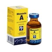 Suplemento Vitamínico Monovin A para Bovinos