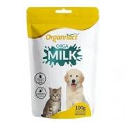 Suplemento Vitamínico Orga Milk 300g