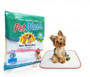 Tapete Higiênico Lavável Pet Wash- Tamanho P