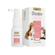 Tratamento Otológico Otodex 30ml