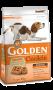 Biscoito Golden Cookie para Cães Adultos de Pequeno Porte 400g