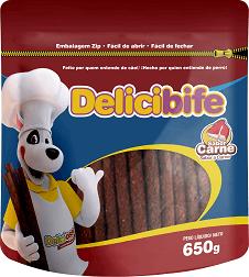 Bifinho Delicibife Carne Adulto 650gr